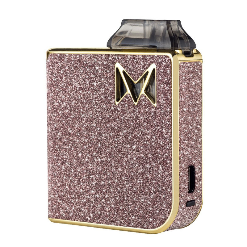Smoking Vapor Mi-Pod Exclusive Rose Stars vorne