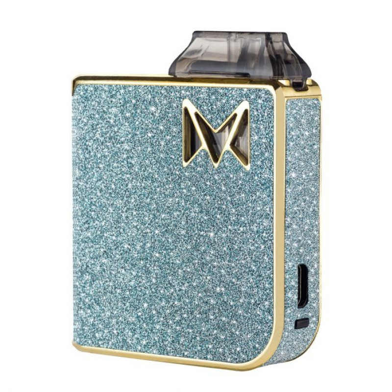 Smoking Vapor Mi-Pod Exclusive Tiffany Stars vorne