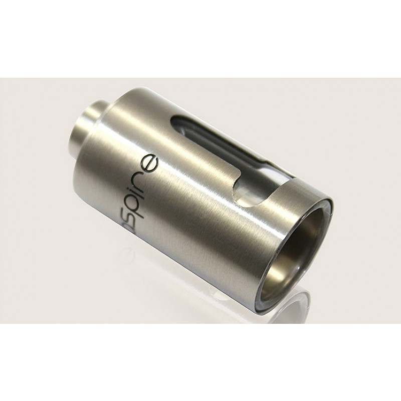 Aspire Nautilus replacement tank (steel with glass)