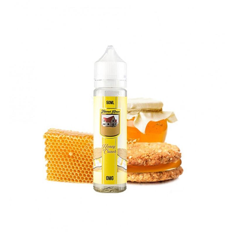 Tailored House Honey Crunch