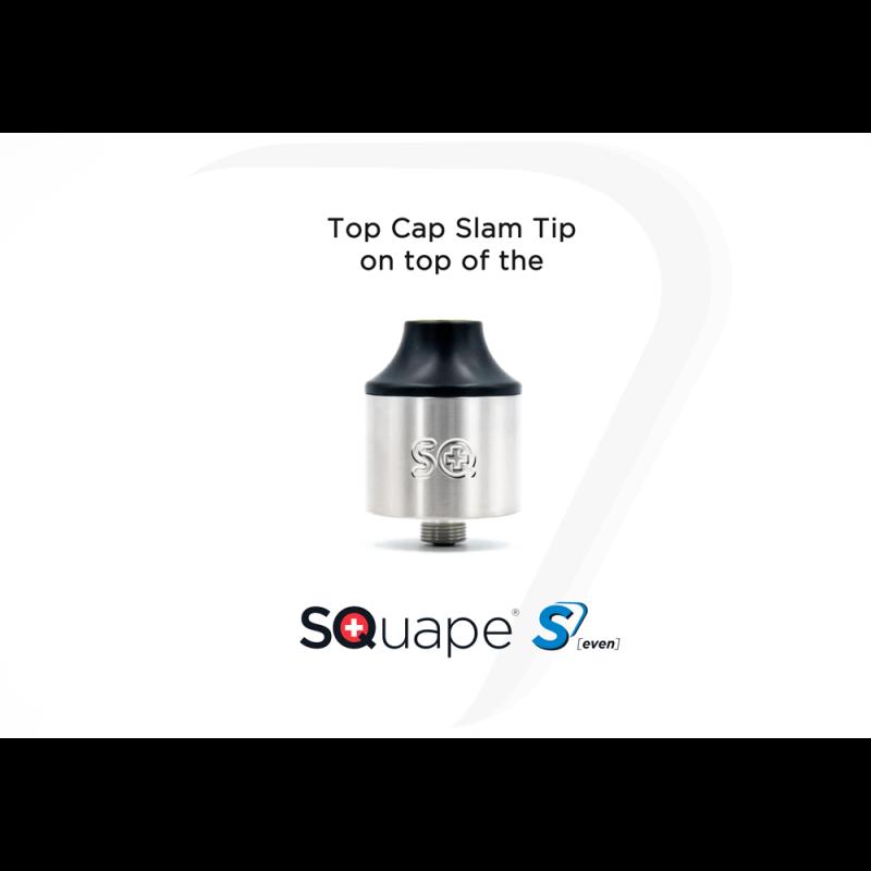 Stattqualm Squape S[even] RDA Slam Tip Anwendungsbeispiel