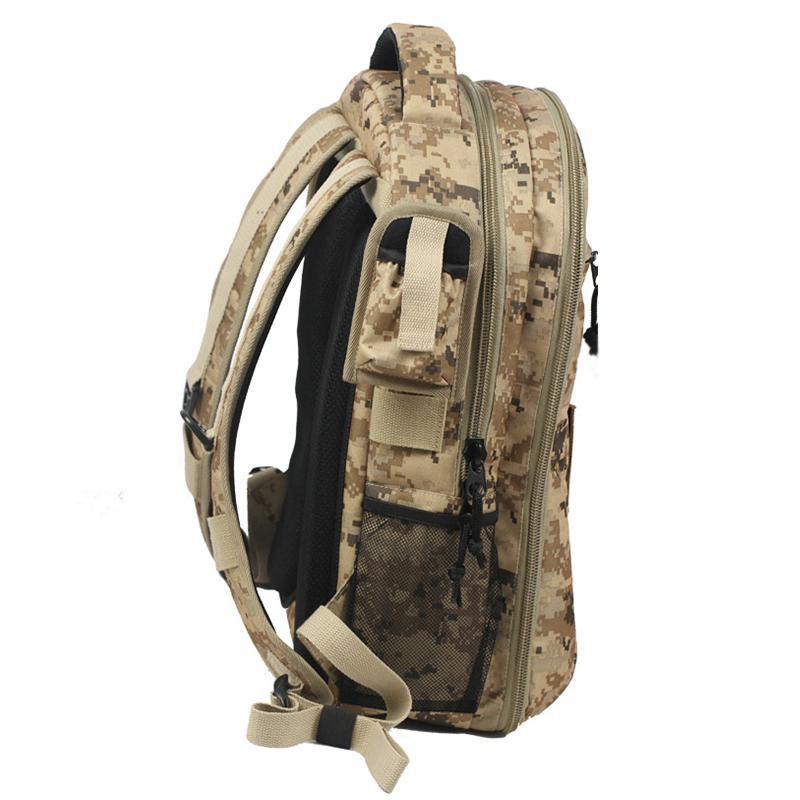 UD Vapor's Pack seitenansicht
