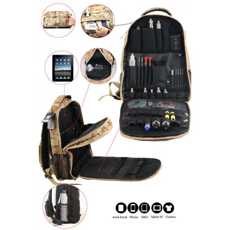 UD Vapor's Pack