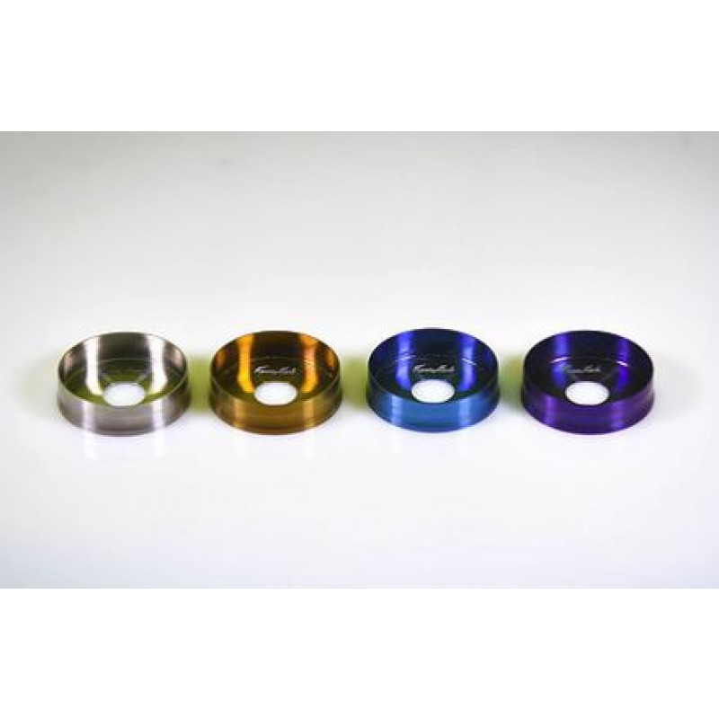 Koncio Mods Beauty Ring Titan Farben