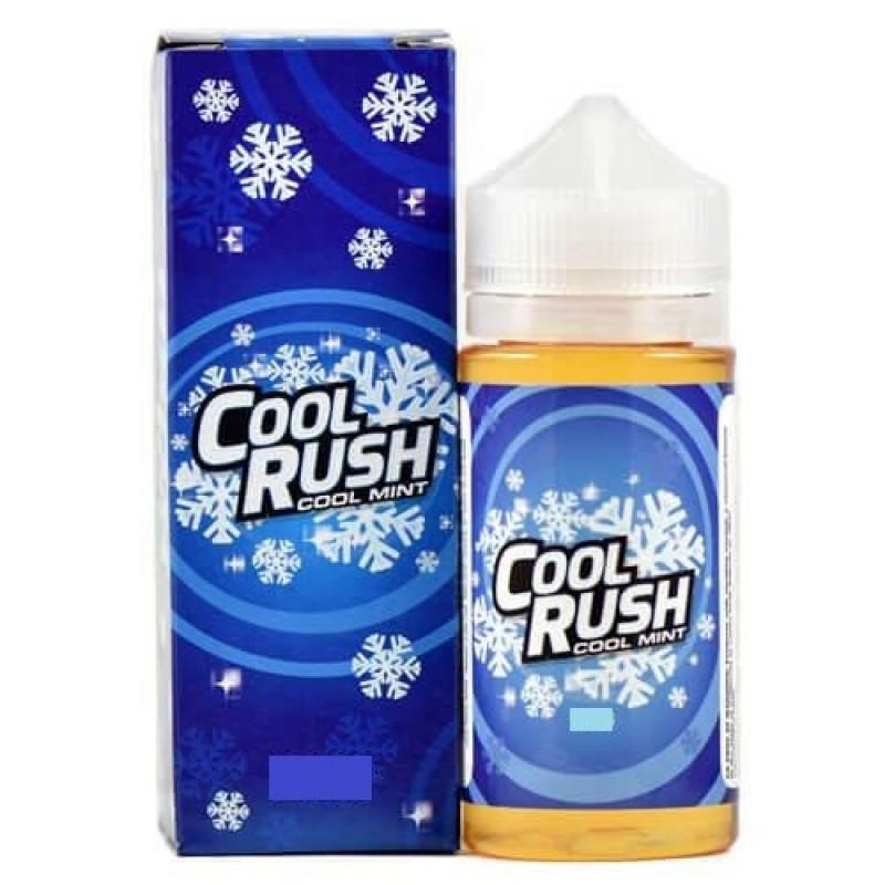 Vaper Treats Cool Rush