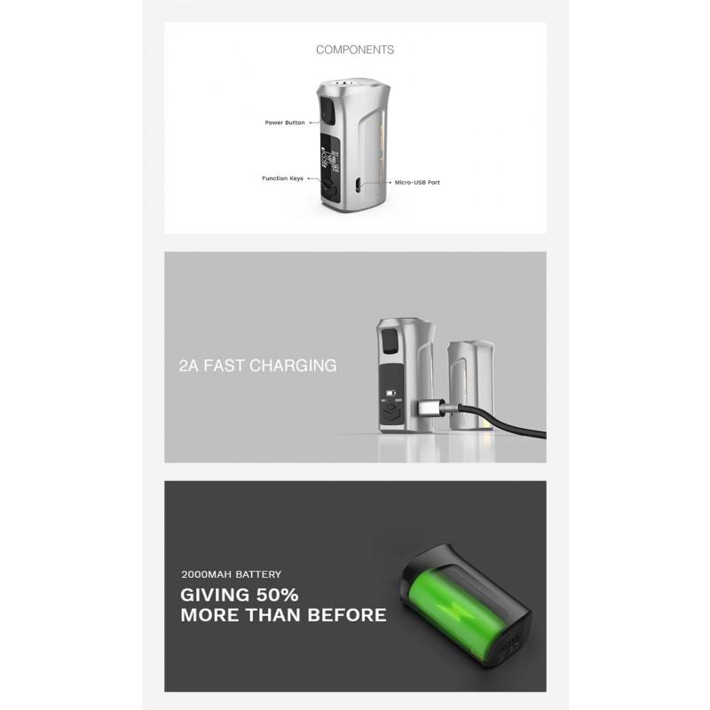 Vaporesso Target Mini 2 Mod charger