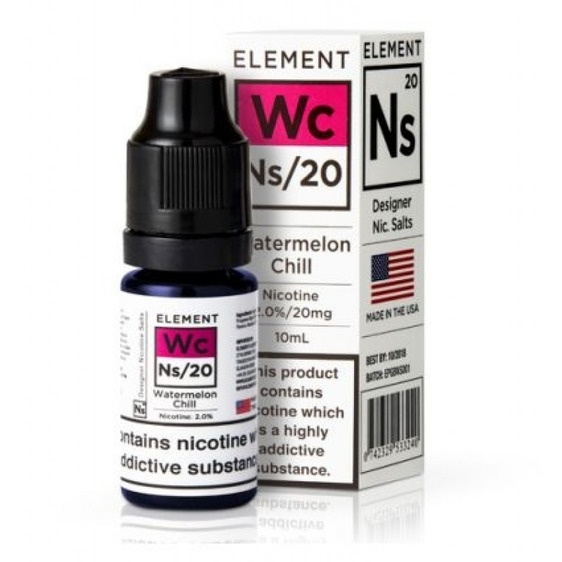 ELEMENT Wc Ns/10/20 Watermelon Chill