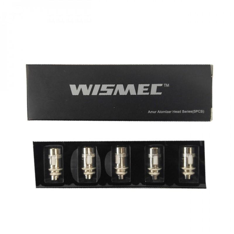 WISMEC Amor Mini Ersatz-Coils