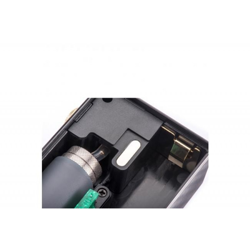 Wotofo Nudge Box battery fach