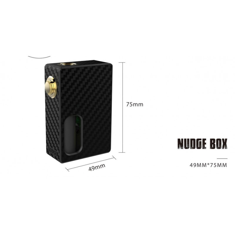 Wotofo Nudge Box masse
