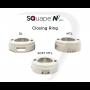 Stattqualm Squape N Closing Ring