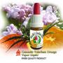 Merlin's Garden Cannabis Valeriana Orange