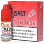 Dr. Salt Straw High