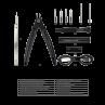 Vandy Vape Tool Kit Pro Tools