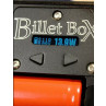 Billet Box Vapor Billet Box Plus- und Minustaster