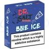 Dr. Salt Blue Ice box
