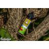 Flaschendunst Frost Limepeach Flasche im Baum