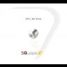 Stattqualm MTL Kit 1.0mm SQuape E Ansicht