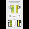 Vandy Vape Pulse BF Box Mod akku