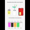 Vandy Vape Pulse BF Box Mod bottle color