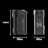 Vaporesso Target Mini 2 Kit grösse mod