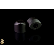 Hussar RDA Black Eye Cap