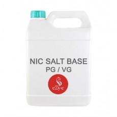 Base für E-Liquid