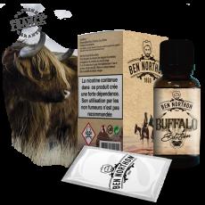 Ben Northon Buffalo Edition Flasche