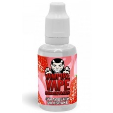 Vampire Vape Strawberry Milkshake Flasche