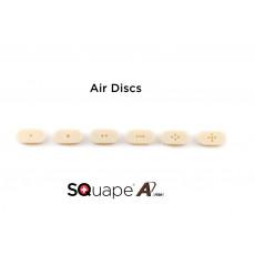 Stattqualm Squape A[rise] MTL Air Disk