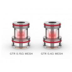 Vaporesso GTR Coils Ansicht beide Widerstände