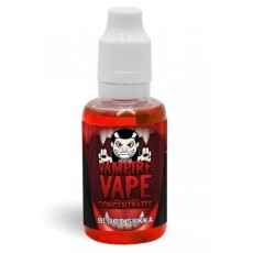 Vampire Vape Blood Sukka Flasche