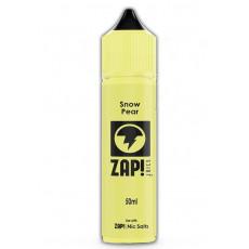 ZAP! Juices Snow Pear Ansicht Flasche