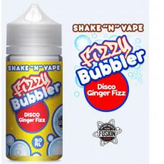 Fizzy Bubbler Disco Ginger Fizz Ansicht Flasche