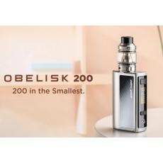 Geekvape Obelisk 200 Kit Intro