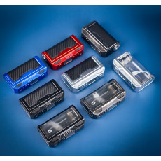 Lost Vape Thelema Quest 200W Ansicht alle Farben