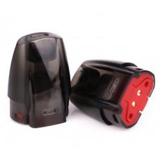 Justfog Minifit Pods 3EA Ceramic Ansicht Pods