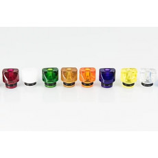 Koncio Mods Drip Tip V3 Whistle Ansicht alle Farben
