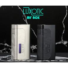 Wismec Luxotic MF Box Silber und Schwarz