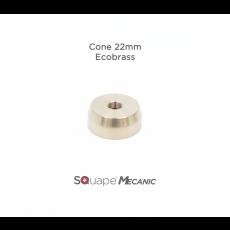 Stattqualm Squape Mecanic Ecobras Cone 22mm