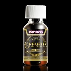 Drip Hacks Cremeux Flasche