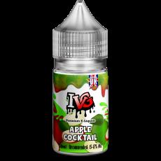 IVG Apple Cocktail Flasche