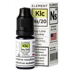 ELEMENT Klc Ns/10/20 Key Lime Cookie