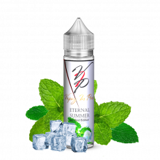 Vaping in Paris Eternal Summer Polar Ice Mint früchte