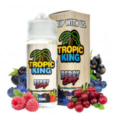 Tropic King - Berry Breeze