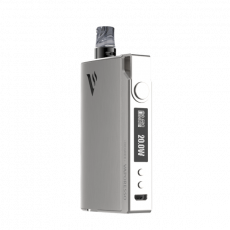 Vaporesso Degree Pod Kit silver