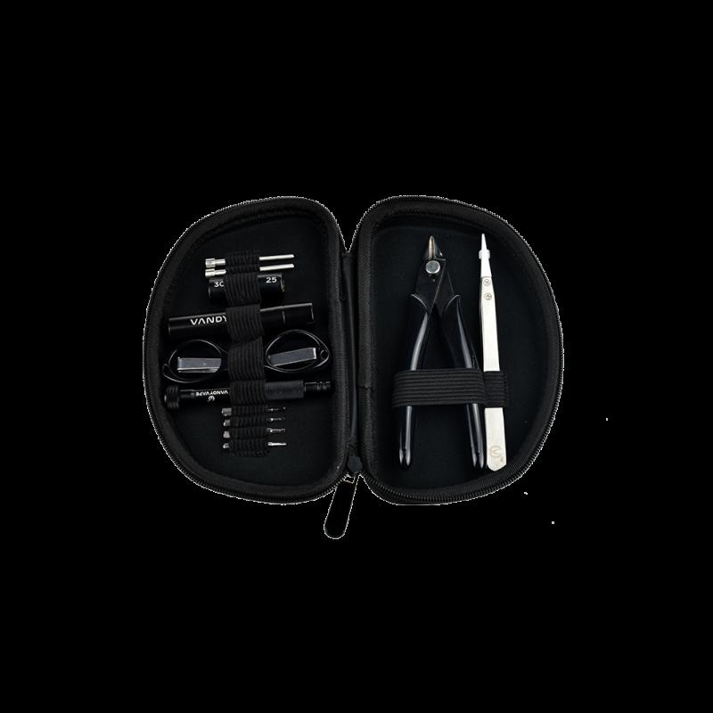 Vandy Vape Tool Kit Pro Innenansicht