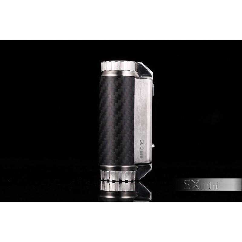 SXmini SL-Class Ansicht Black Carbon Fiber
