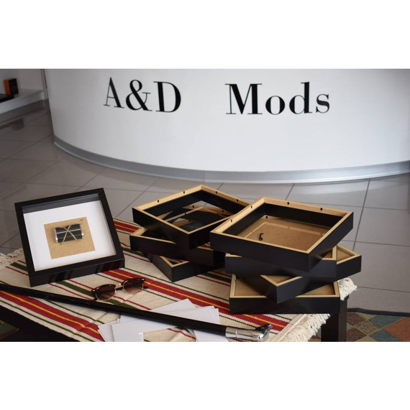 "A&D Mods Mak1 ""Lee Ash Tribute"" Display"