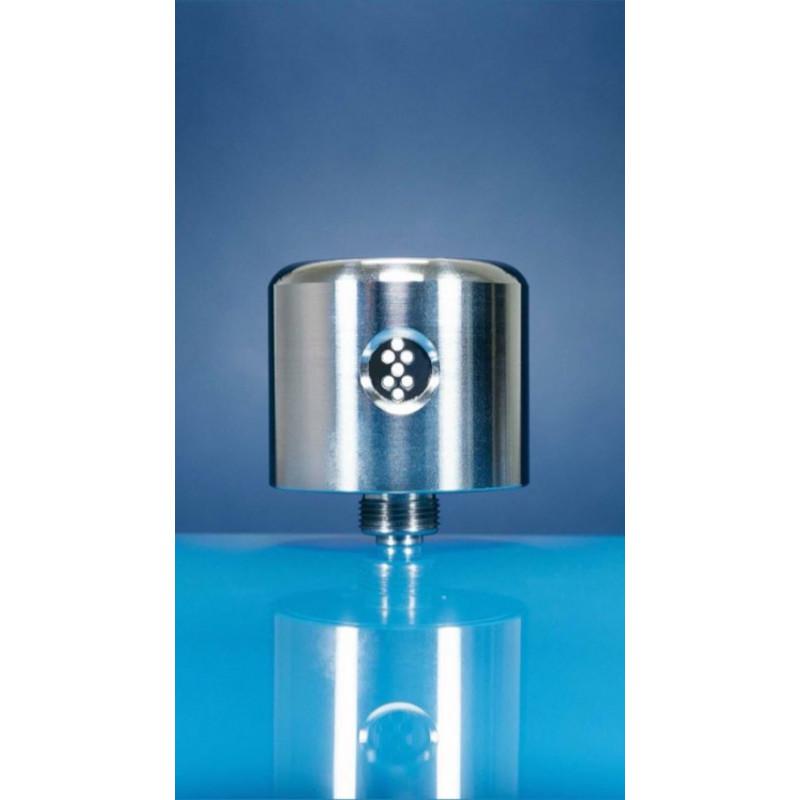 Fluid Mods Mechanics Convergent RDA Seitenansicht